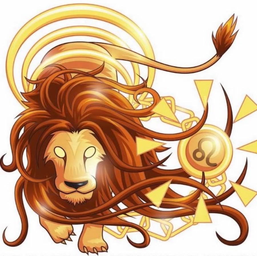 знак зодиака лев рисунок на лице этом следует также