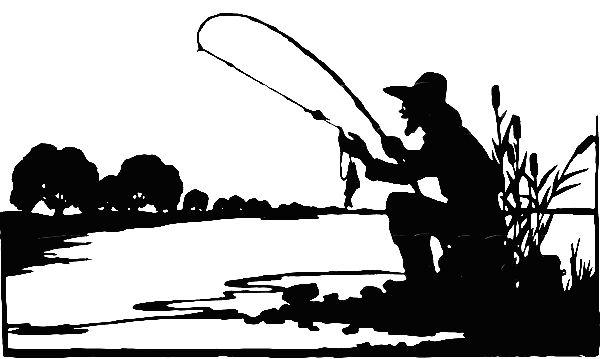 представленное красное с охотником белое с рыбаком картинки пилинг