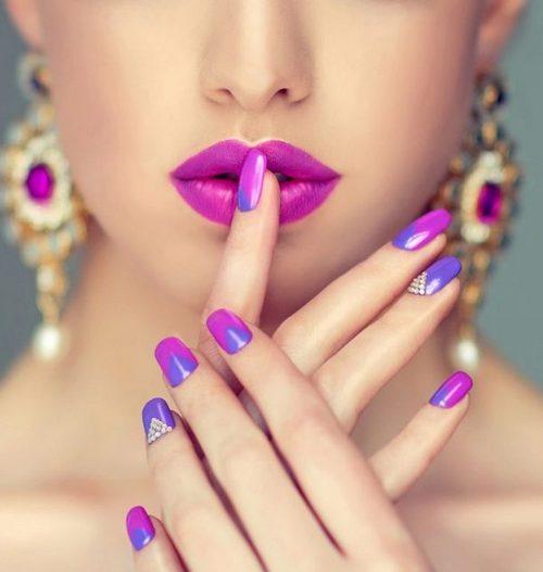 Стрижка ногтей Оракул, когда лучше стричь ногти, благоприятные дни, календарь