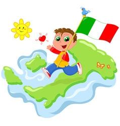 Список итальянских имен мужчинам, имя мальчику по буквам алфавита, красивое итальянцам 2021 года