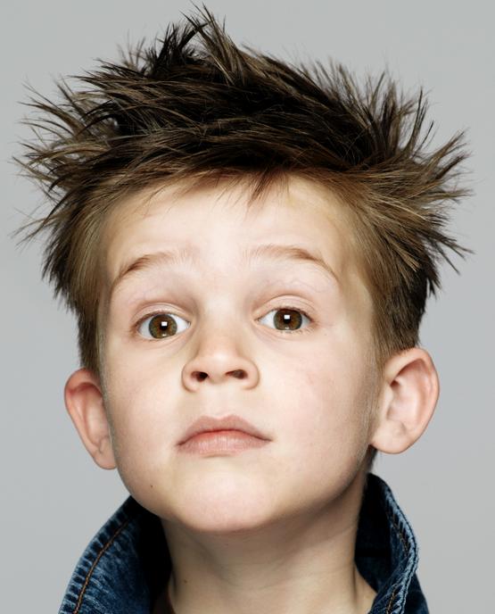 Стрижка Гаврош мальчику, короткая 2020