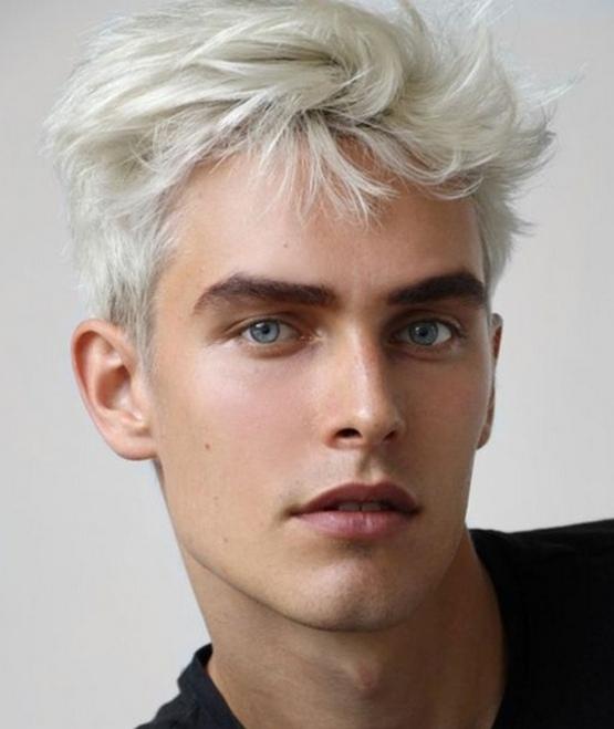 Стрижка Гранж мальчику, модная 2020