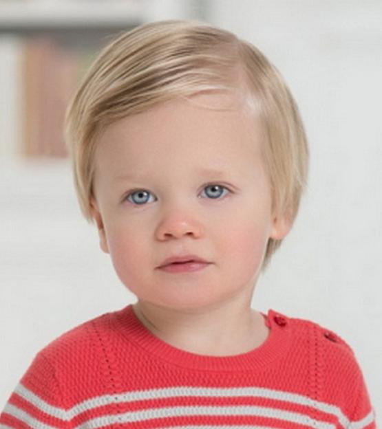 Стрижки для мальчика объемная, на средние волосы 2020