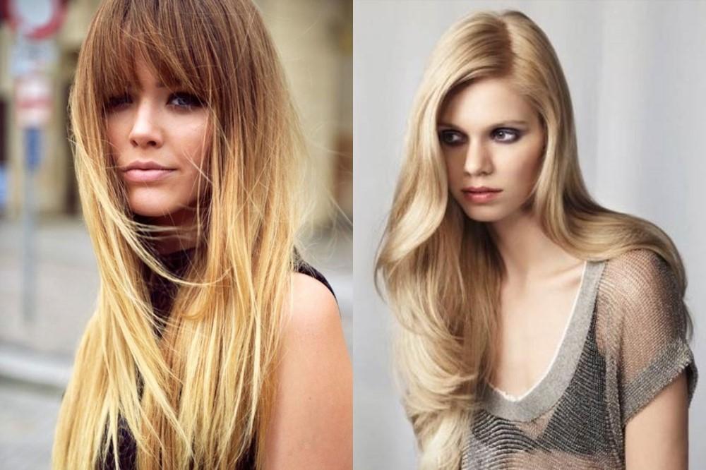 тонкие длинные волосы фото красиво ли это зоне или лучшая